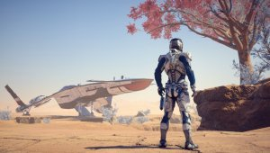 Mass Effect Andrómeda no cometerá los mismos errores que Dragon Age: Inquisition