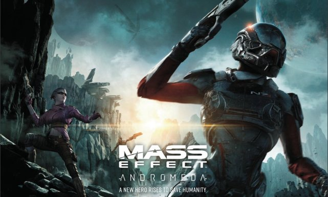 Análisis Mass Effect: Andromeda (Pc PS4 One)