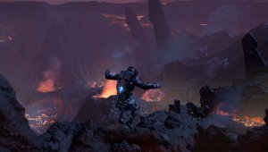 Top ventas UK (03-04-2017): Mass Effect: Andromeda sigue al frente de las ventas