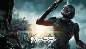 Prueba gratis 10 horas de Mass Effect Andromeda en PS4, Xbox One y PC