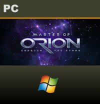 Master of Orion: Conquer the Stars PC