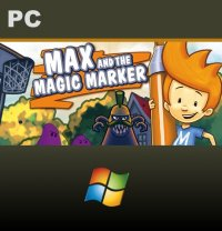 Max and The Magic Marker PC