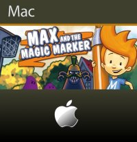 Max and The Magic Marker Mac