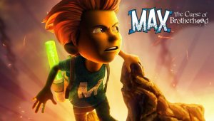 Max: The Curse of Brotherhood, ya disponible en Xbox One