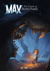 Max: The Curse of Brotherhood PC