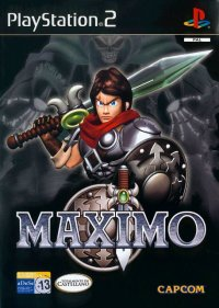 Maximo Playstation 2