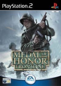 Medal of Honor Frontline Playstation 2