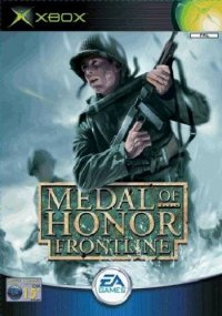Medal of Honor Frontline XBox