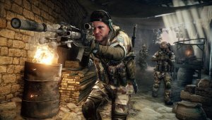 'Medal of Honor: Warfighter' vende 300.000 unidades en Estados Unidos