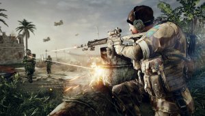 'Medal of Honor: Warfighter' destrona a 'FIFA 13' en las listas de ventas de Reino Unido