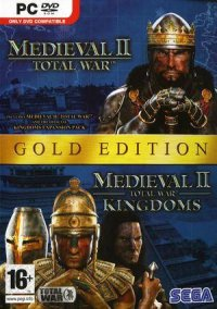 Medieval II Total War: Gold Edition PC