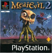 MediEvil 2 Playstation