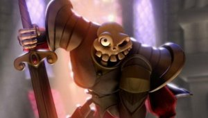 Sir Daniel Fortesque está de regreso con la remasterización de Medievil para PS4