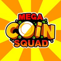 Mega Coin Squad PS4