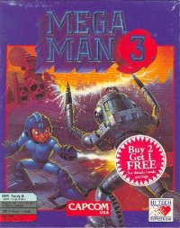 Mega Man 3 PC
