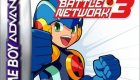 Mega Man Battle Network 3: White Version