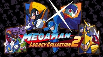Capcom anuncia Mega Man Legacy Collection 2