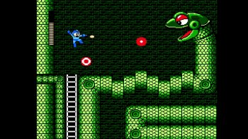 Mega Man Legacy Collection 2 aparece registrado en Corea