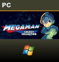 Mega Man Legacy Collection PC