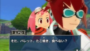 Cancelado Mega Man Legends 3 para 3DS