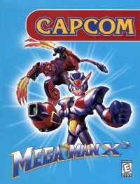Mega Man X3 PC