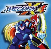 Mega Man X4 PC