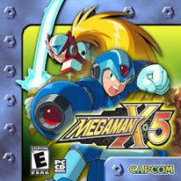 Mega Man X5 PC