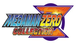 Mega Man Zero Collection en Junio