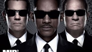 Tráiler debut de Men In Black: Alien Crisis