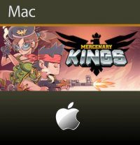 Mercenary Kings Mac