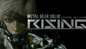 [E309] Metal Gear Solid: Rising también estará en Playstation 3