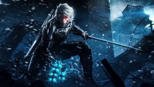 Metal Gear Rising y Remember Me se unen a PlayStation Plus en noviembre
