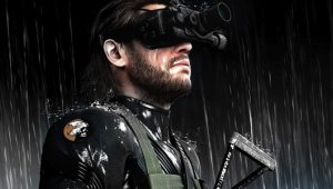 Splinter Cell Blacklist es más realista que Metal Gear Solid: Ground Zeroes