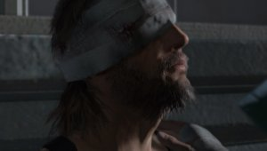 'The Phantom Pain' apúnta al PlayStation Meeting