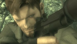 Metal Gear Collection HD llegará en formato digital a USA