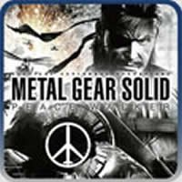 Metal Gear Solid: Peace Walker HD Edition PS3