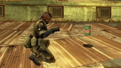MGS:PW Mountain Dew [1]