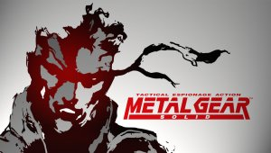 Metal Gear Solid: Un fan rehace la intro con el Unreal Engine 4