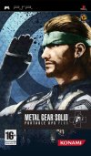 Metal Gear Solid Portable Ops Plus