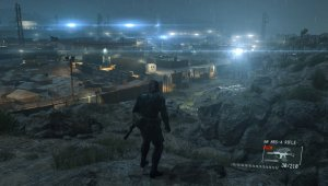 Hideo Kojima comenta la dificultad existente entre Ground Zeroes y The Phantom Pain