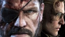 [Pre-análisis] Metal Gear Solid V: Ground Zeroes