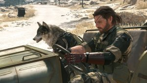 Konami prepara novedades muy interesantes para Metal Gear Solid V: The Phantom Pain