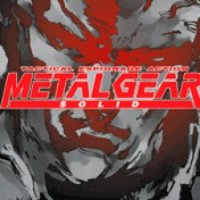 Metal Gear Solid PS Vita