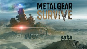Metal Gear Survive: La beta abierta ya está disponible en PS4 y Xbox One