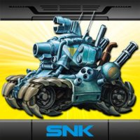 Metal Slug 3 iOS