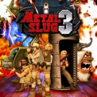 Metal Slug 3 PS Vita