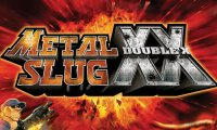 Metal Slug Double XX Xbox 360