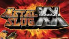 Metal Slug Double XX