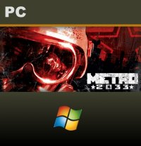 Metro 2033: The Last Refuge PC