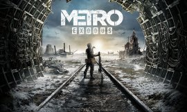 Impresiones Metro Exodus